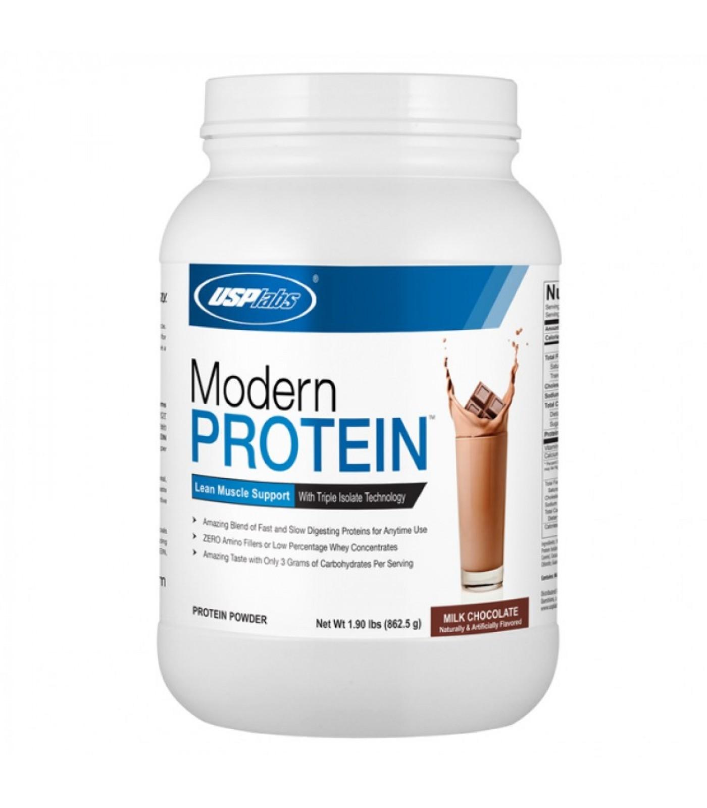 USP Labs - Modern Protein / 862 gr.