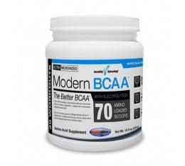 USP Labs - Modern BCAA+ / 1300gr. Хранителни добавки, Аминокиселини, Разклонена верига (BCAA), Хранителни добавки на промоция