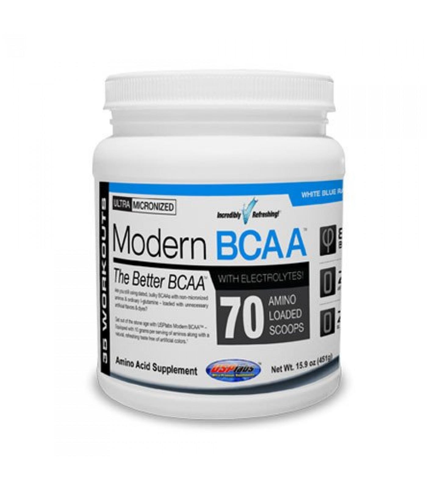 USP Labs - Modern BCAA+ / 1300gr.