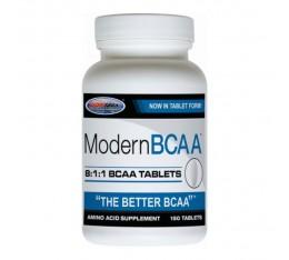 USP Labs - Modern BCAA+ / 150 tabs. Хранителни добавки, Аминокиселини, Разклонена верига (BCAA), Хранителни добавки на промоция
