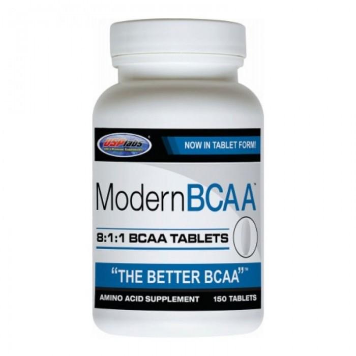 USP Labs - Modern BCAA+ / 150 tabs.