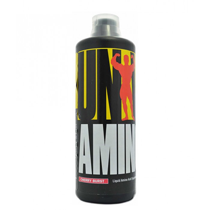 UNIVERSAL Amino Liquid 1000ml​