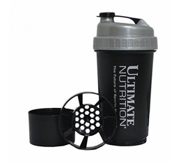 Ultimate Nutrition - Shaker Ultimate Smart​ - с отделение