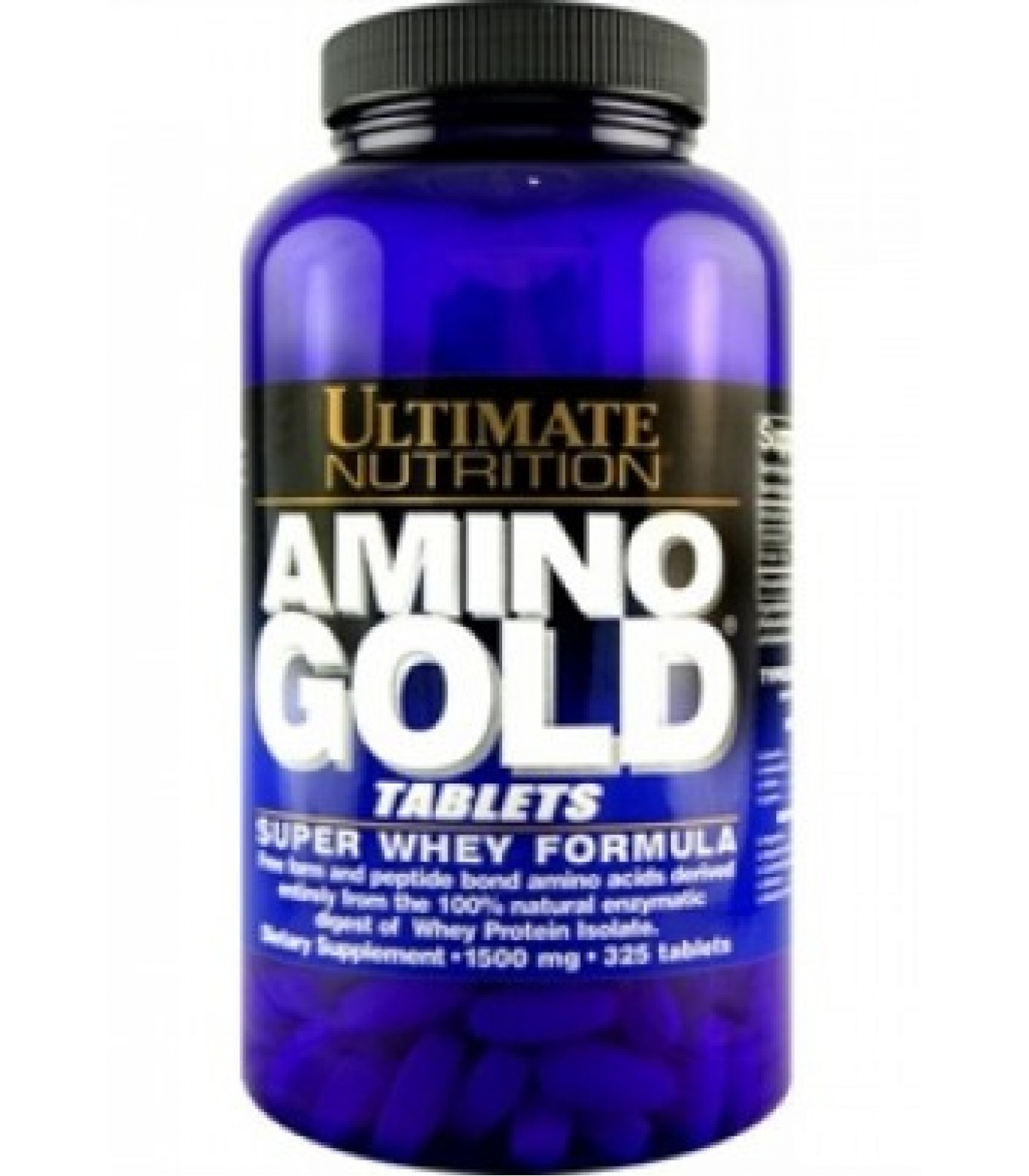 Ultimate Nutrition Amino Gold 1500mg/ 325 tbl