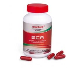 Vemoherb - Eca / 90 caps. Хранителни добавки, На билкова основа