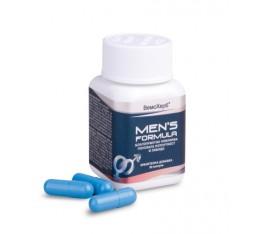 Vemoherb - Men's Formula / 30 Caps. Хранителни добавки, На билкова основа