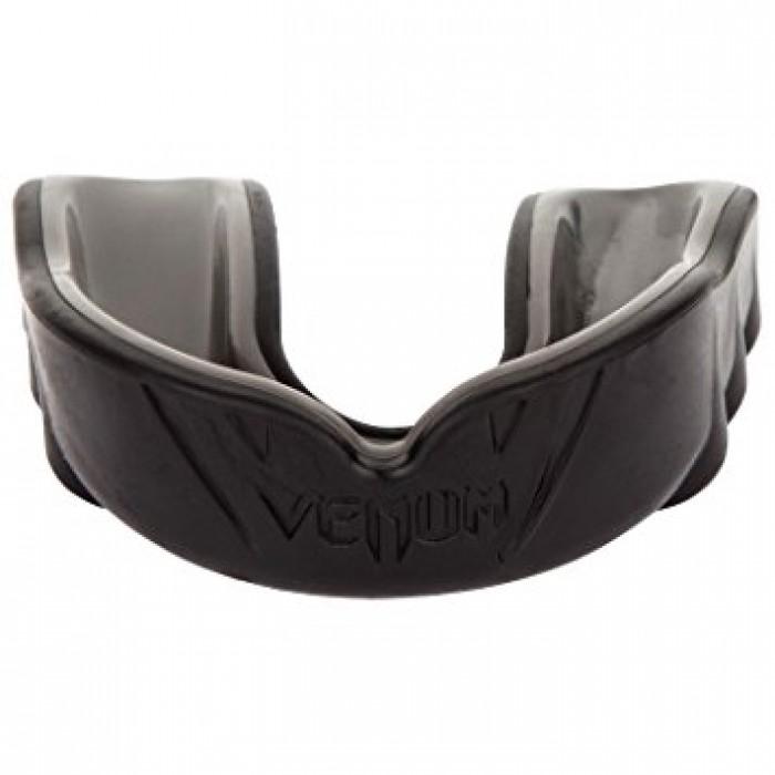 Протектор за уста - VENUM CHALLENGER MOUTHGUARD - Black/Black