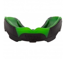 Протектор за уста - VENUM PREDATOR MOUTHGUARD - Black/Green ​ Протектори за уста