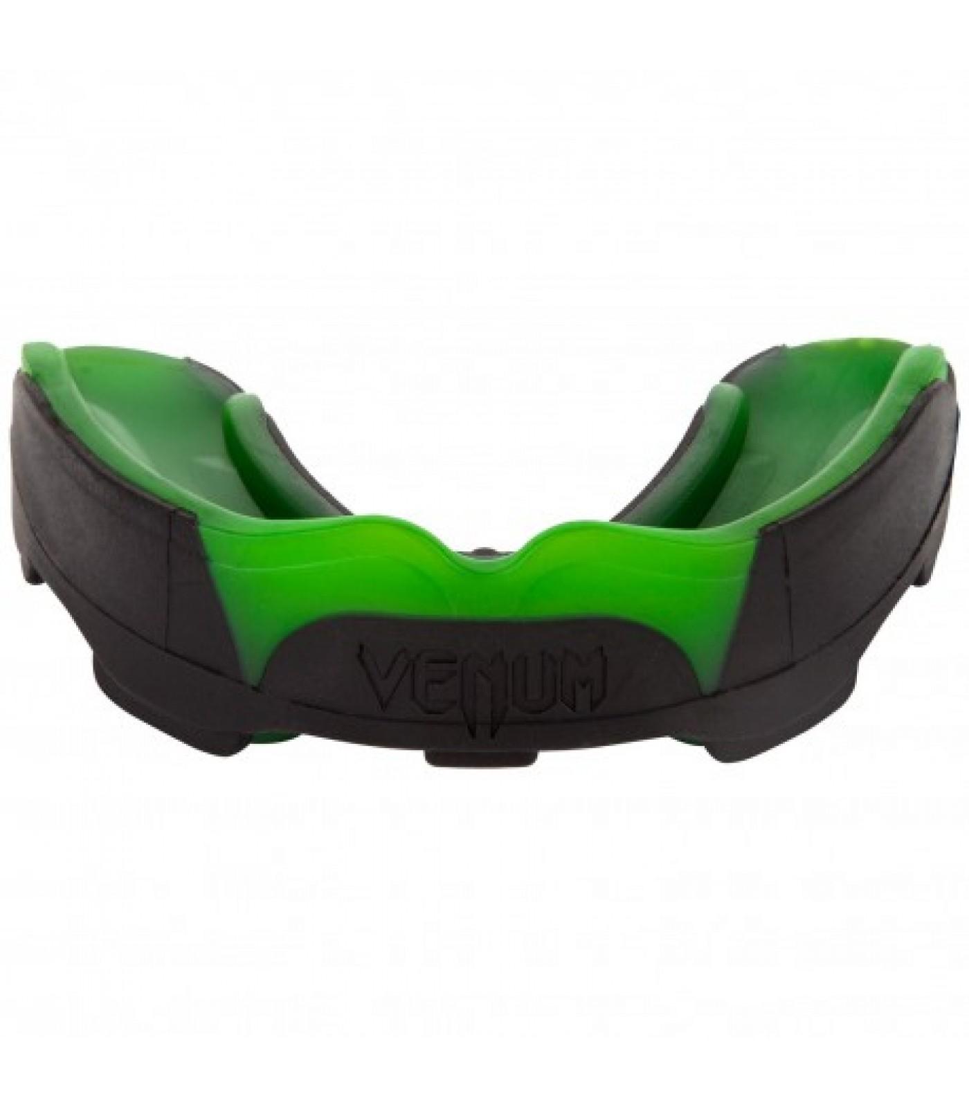 Протектор за уста - VENUM PREDATOR MOUTHGUARD - Black/Green 