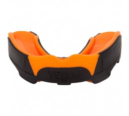 Протектор за уста - VENUM PREDATOR MOUTHGUARD - Black/Neo Orange​ Протектори за уста