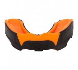 Протектор за уста - VENUM PREDATOR MOUTHGUARD - Black/Neo Orange Протектори за уста