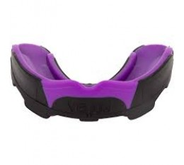 Протектор за уста - VENUM PREDATOR MOUTHGUARD - Black/Purple ​ Протектори за уста