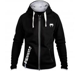 Суичър - Venum Contender 2.0 Hoody - Black/White Суитчъри и блузи