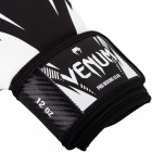 Боксови Ръкавици - Venum Impact Boxing Gloves - Black/White