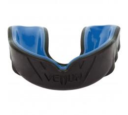 Протектор за уста - VENUM CHALLENGER MOUTHGUARD - Black/Blue  Протектори за уста