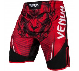 Шорти - Venum Bloody Roar Fightshorts - Red​