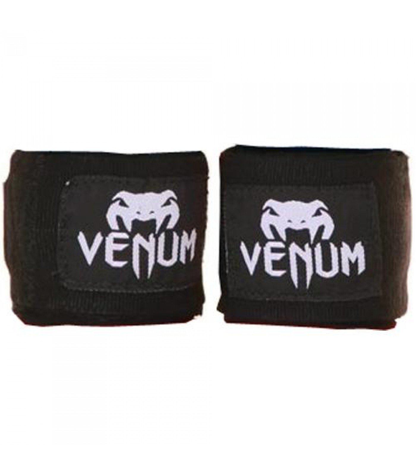 Venum - Бинт черен / 4 метра