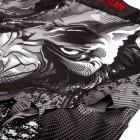 Шорти - Venum Werewolf Fightshorts - Black/Grey
