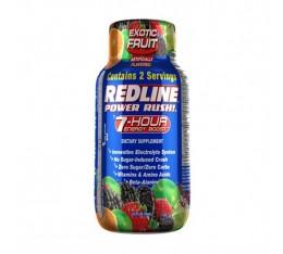 VPX - Redline Power Rush RTD / 24 x 73ml. Хранителни добавки, Енергийни продукти