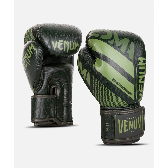 Боксови Ръкавици - Venum Commando Boxing Gloves Loma Edition​