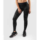 Дамски клин - Defender Leggings - for women - Black/Black​