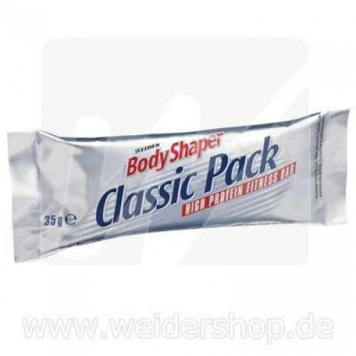 Weider - Classic Pack / 24 x 35