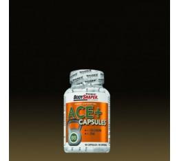 Weider - ACE + Capsules / 90caps. Хранителни добавки, Витамини, минерали и др., Мултивитамини