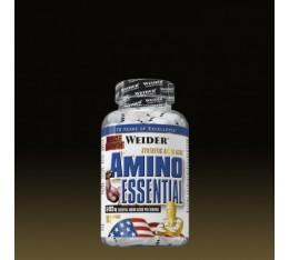Weider - Amino Essential / 102 caps Хранителни добавки, Аминокиселини, Комплексни аминокиселини