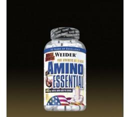 Weider - Amino Essential / 204 caps Хранителни добавки, Аминокиселини, Комплексни аминокиселини