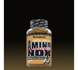 Weider - Amino Nox / 120 caps Хранителни добавки, Аминокиселини, Комплексни аминокиселини