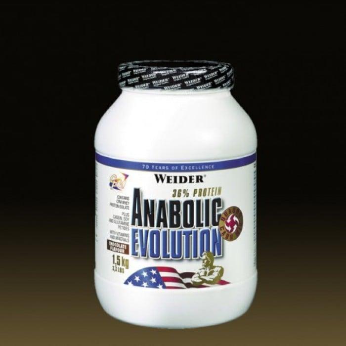 Weider - Anabolic Evolution / 1500 gr