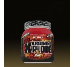 Weider - Arginine X-plode / 500 gr Хранителни добавки, Аминокиселини, Аргинин