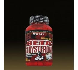 Weider - Beta Ecdysterone / 150 caps Хранителни добавки, Хардкор продукти