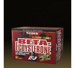 Weider - Beta Ecdysterone / 84 caps Хранителни добавки, Хардкор продукти