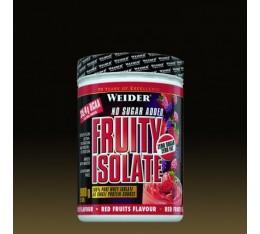Weider - Fruit Isolate / 908 gr. Хранителни добавки, Протеини, Суроватъчен протеин