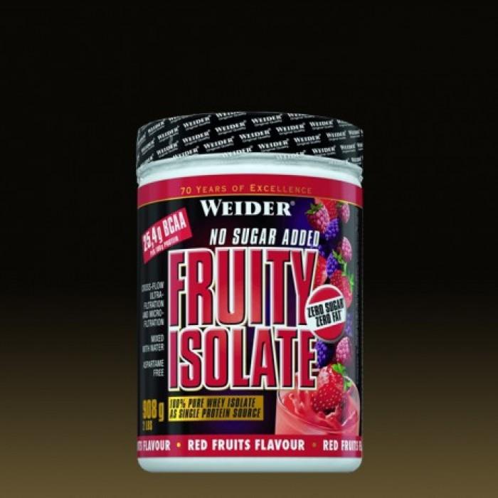 Weider - Fruit Isolate / 908 gr.