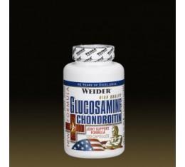 Weider - Glucosamine & Chondroitin / 120 caps Хранителни добавки, За стави и сухожилия