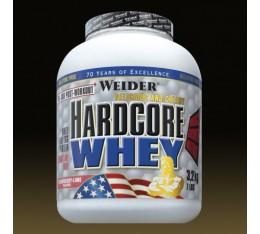 Weider - Hardcore Whey / 3178 gr Хранителни добавки, Протеини, Суроватъчен протеин
