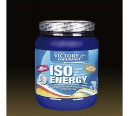 Weider - ISO Energy / 900 gr Хранителни добавки, Енергийни продукти