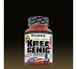 Weider - Krea Genic 000 + PTK / 132 Caps. Хранителни добавки, Креатинови продукти