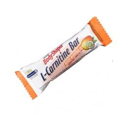 Weider - L-Carnitine Bar / 24 x 45 gr Хранителни добавки, Протеини, Протеинови барове и храни