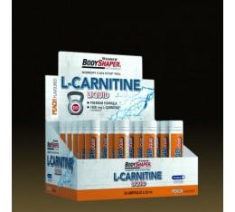 Weider - L-Carnitine Liquid / 20amp. Хранителни добавки, Отслабване, Л-Карнитин