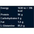 Weider - L-Glutamine / 160 caps