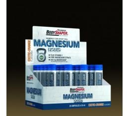 Weider - Magnesium Liquid / 20 amp Хранителни добавки, Витамини, минерали и др., Магнезий