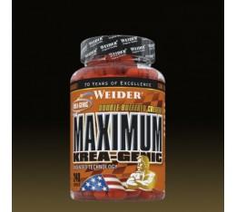 Weider - Krea-Genic / 240 caps Хранителни добавки, Креатинови продукти