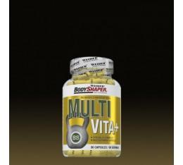 Weider - Multi Vita+ Special B-Complex / 90 caps Хранителни добавки, Витамини, минерали и др., Витамин B