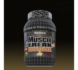 Weider - Krea-Genic Muscle Freak Professional / 908gr Хранителни добавки, Креатинови продукти, Креатинови Матрици