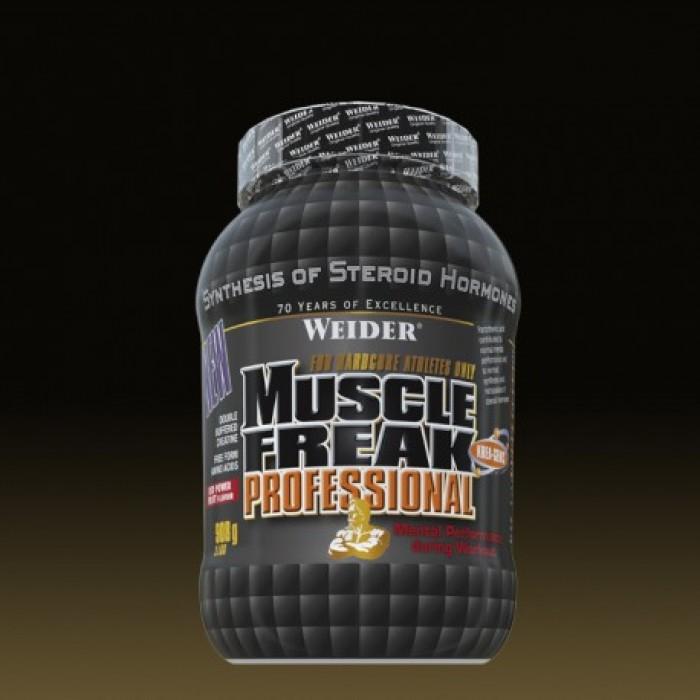 Weider - Krea-Genic Muscle Freak Professional / 908gr