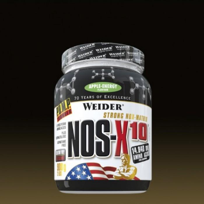 Weider - NOS-X10 / 908 gr