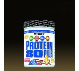 Weider - Protein 80+ / 750 gr Хранителни добавки, Протеини, Протеинови матрици